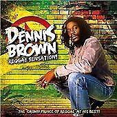 Dennis Brown - Reggae Sensation (2010)