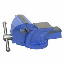 """NEW! 4"""" 100mm Jaw Bench Vice Workshop Clamp Work Bench Table Engineer"""