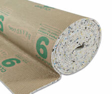 Cloud9 Solid Fitted Carpets & Underlay