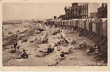 Carte Postale Ancienne Courseulle sur Mer