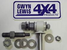 2 x Shock Mount Adapter Procomp P-19 eye mount 4x4 suspension gwynlewis4x4