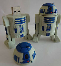 R2-D2 8GB USB NEW