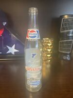 Pepsi Cola Bottle 1973 St Louis Blues Hockey Stanley Cup 6 Years NHL Playoffs
