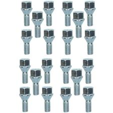 20 x M12 x 1.5 Trailer Wheel Stud Bolt for Unbraked Hubs Ifor Williams P6E Knott