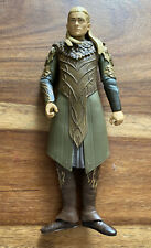 Hobbit Lord Of The Rings Action Figure - Legolas - 2012 Toy Figure