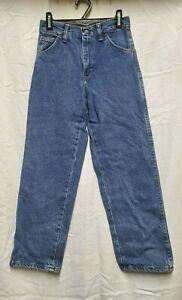 Rustler Legendary Gold Relaxed Fit Boys Jeans (10 Slim ) (BRAND NEW)