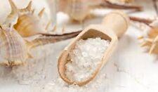 1kg TAHITIAN VANILLA & COCONUT Aromatherapy Bath Salts