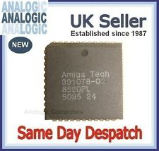 New Amiga 391078-02 CIA Chip for A1200 & A4000