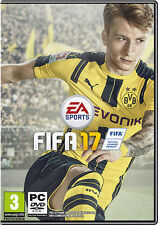 Fifa 17 (Calcio 2017) PC IT IMPORT ELECTRONIC ARTS