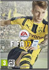 Fifa 17 (Calcio 2017) PC IT IMPORT ELECTRONIC ARTS