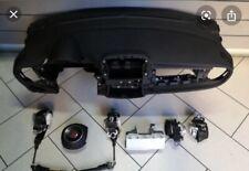 Kit Airbag Completo Fiat 500X