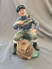 Royal Doulton The Lobster Man - Beautiful Piece No Flaws
