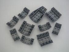 Lego Star Wars - Assortiment de carrénages noirs neufs
