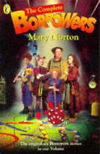 The Complete Borrowers Stories, Mary Norton
