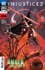 Injustice 2 #17 Comic Book 2018 - DC