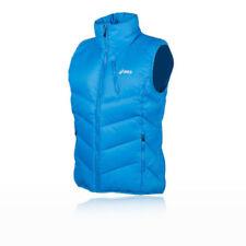Abbiglimento sportivo da uomo giacche e gilet da corsi traspiranti