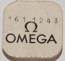 OMEGA CAL. 161, 38.5 T1 AM  PART No. 1243 SEKUNDENRAD   ~NOS~