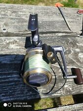 Original Daiwa Tournament S5000T in good condition, Please read description