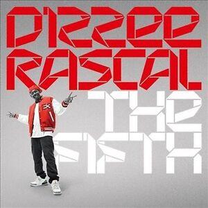 The Fifth by Dizzee Rascal (CD, Jul-2013, Island (Label))