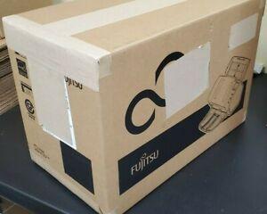 Sealed in original Box Fujitsu fi-7160 Color Duplex Scanner
