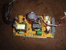 EPSON EB-826WH POWER SUPPLY BOARD PANASONIC ETX1EP786MC TESTED OK REF G6