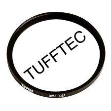 Tiffen 55UV16 55mm UV16 Filtro Nueva En Caja Y Sellado Mejor Precio Alrededor