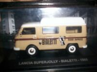 LANCIA - SUPERJOLLY - 1965 - SCALA 1/43