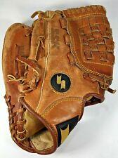 "SSK Dimple-II Series Baseball or Softball Glove DPG-643 Left Hand Throw 12"""