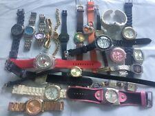 Vintage Huge Lot of Women's Watches - Assorted Brands