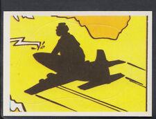 Prodifu 1970's Album Sticker - Hanna Barbera Cartoon Sticker No 177