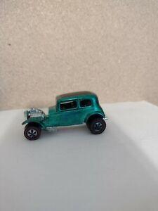 Hot Wheels Redline Classic 32 Ford Vicky USA