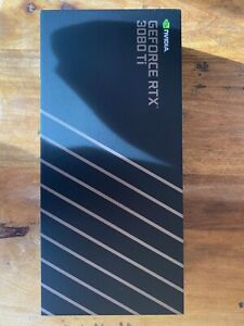 NVIDIA GeForce RTX 3080 TI Founders Edition 12GB - BRAND NEW AND SEALED
