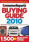 B002WC1ZTO Consumer Reports Buying Guide 2010  Best   Worst Appliance photo