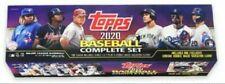 Topps 2020 MLB Trading #700 Baseball Card