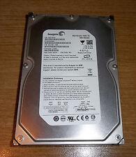 HDD SEAGATE BARRACUDA 250 gb Sata II 7200 RPM