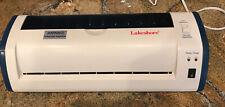 Lakeshore A3 Pouch Laminator