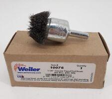 Weiler 58202 CW-6 X .045 X 7//8 ALU60S T1 Tiger Aluminum Cutting Wheels