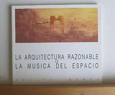 La Arquitectura Razonable o La Musica Del Espacio 1990 Moran Architecture