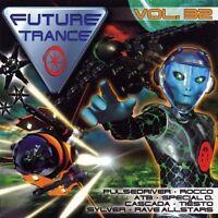 Future Trance 32 (2005) Pulsedriver, Crazy Frog, Special D., Rocco, Jan.. [2 CD]