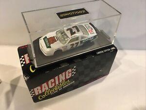 Rusty Wallace 1989 #27 Kodiak Pontiac Grand Prix 1/64 RCCA Action Champion