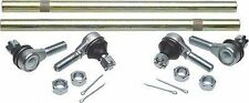NEW ALL BALLS ATV TIE ROD/ENDS COMPLETE UPGRADE KIT HONDA TRX450R SUZUKI LTZ400