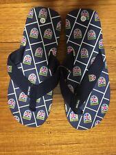 Union Jack England Logo Men's Thong Slipper Shoe