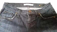 womens freedom of choice skinny jeans-size 25x32