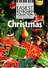 CHRISTMAS SONGS & CAROLS For Easy Keyboard Play Sheet Music Book Songbook Tunes