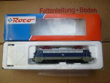Roco 43793 BR E10 383  neu+ovp  DC / 8-pol. digitale Schnittstelle