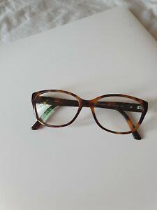 Versace Prescription Glasses Spectacles Frame
