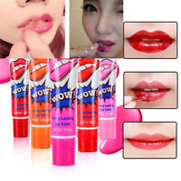 6 Colors Tattoo Lip Gloss Magic Color Peel Off Mask Tint Waterproof Long lasting