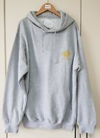 Just Hoods, Harry Potter Grey Hoodie Size Medium, Hoodie Top New with tags