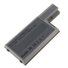 Laptop Battery for Dell Latitude D820 D830 312-0537 312-1447 451-10308 YD624