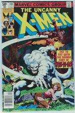 The Uncanny X-Men Vol. 1 #140